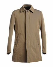 Soprabito AQUARAMA tg.48 NEW SALE-60% ORIGINALE capotto jacket coat mod Burberry