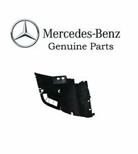 Mercedes R129 SL500 SL600 Left Driver Side Partition Panel Between Wheel Housing