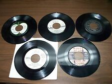 45 LOT WINGS MCCARTNEY ANOTHER DAY SILLY LOVE SONGS LET EM IN ENOUGH GIRL MINE