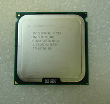Intel Xeon Processor L5240 6M Cache 3.00 GHz 1333 MHz FSB SLBAY 90 Day Warranty