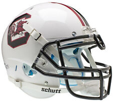 SOUTH CAROLINA GAMECOCKS SCHUTT XP FULL SIZE REPLICA FOOTBALL HELMET