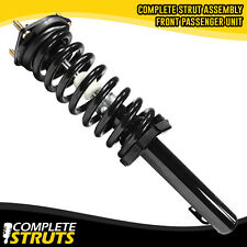 2005-2010 Jeep Grand Cherokee Front Right Quick Complete Strut Assembly Single
