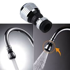Multifunctional Faucet Kitchen Faucet Water Bubbler Accessories Filter Mesh HR