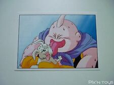 Autocollant Stickers Dragon Ball Z Part 6 N°146 / Panini 2008