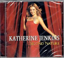 CD - KATHERINE JENKINS - Second Nature