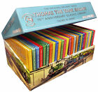 Thomas The Tank Engine Classic Collection 26 Books Box Gift Set 70th Anniversary