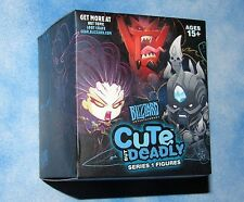 Blizzard Cute But Deadly Series 1 Loot Crate Unopened Box Factory Sealed MYSTERY