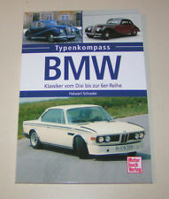 BMW Oldtimer, Raritäten und Exoten - Typenkompass !