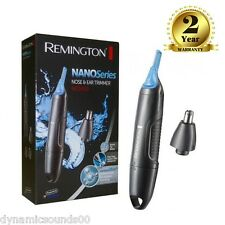 Remington NE3450 Body Nose Nasal Ears Eyebrow Facial Hair Clipper Trimmer Shave