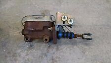 Hyster E30XL Electric Forklift Brake Master Cylinder E30 Fork Lift 289827