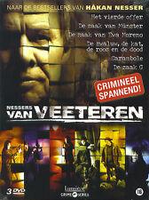 Van Veeteren (3 DVD)