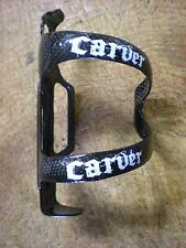 Carver Bikes Carbon Water Bottle Cage