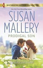 Susan Mallery Prodigal Son and Sarah Mayberry The Best Laid Plans 2 stories