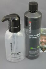 (5,60€/100ml) Men Reshade Set Entwickler 250 ml +Applikatorflasche Goldwell