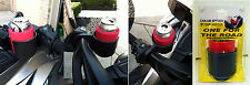 Custom Made Cup Holder for Can-Am Spyder (PRICE DROP)