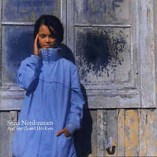 Stina Nordenstam-And She Closed Her Eyes  CD NEW