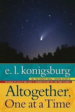 Altogether, One at a Time by E. L. Konigsburg and Gail E. Haley (2008,...