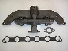 ALLIS CHALMERS B / C / CA / RC / NEW EXHAUST MANIFOLD WITH GASKETS / # BMTP8-68