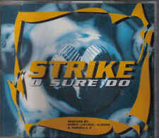 Strike-U Sure Do cd maxi single