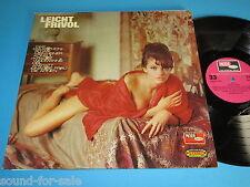 Die sechs Appeals / Leicht frivol - Nude Cover (Vogue CDMDINT 9759) - LP