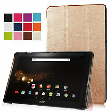 Cover für Acer Iconia Tab 10 A3-A40 Hülle Tasche Etui Flip Case Etui Schutzhülle