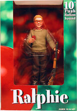 A Christmas Story RALPHIE Talking action figure NECA~Peter Billingsley~doll~NIB