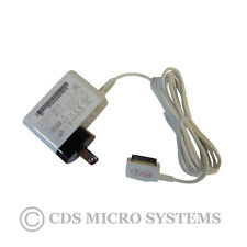 New Genuine Acer Iconia Tab W510 W510P White Ac Adapter Charger ADP-18TB A