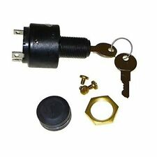 NIB Mercruiser Switch Ignition 3 Pole Short All Inboards & Sterndrives