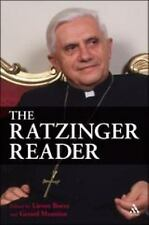 The Ratzinger Reader: Mapping a Theological Journey by Ratzinger, Joseph