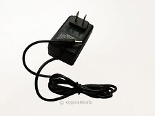 15V AC / DC Adapter For iLuv i177BLK-V-B ipod station Power Supply Cord Charger