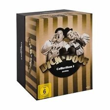 Dick und Doof Collection 3 (10 Discs) Laurel & Hardy  DVD  NEU  OVP