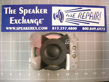JBL 053TIS BRAND NEW GENUINE TWEETER for JBL LSR6328P & LSR6332 #350515-003X