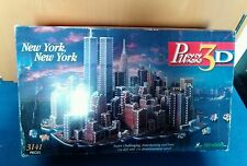Puzz 3D New York   3141 Teile