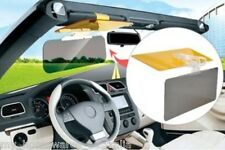 Car Visor - Driving Day & Night Anti Glare Screens - Clips on your sun visor