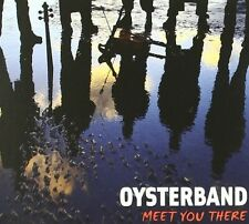 OYSTERBAND - MEET YOU THERE  CD NEU