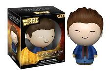 Funko Dorbz Supernatural Join The Hunt: Dean Vinyl Action Figure Collectible Toy