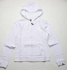 Alpinestars Water Koi Zip Hoody (S) White 421237