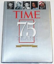 Time 75 Years 1923-1998: An Anniversary Celebration By  Kelly Knauer