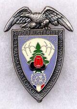 INSIGNE PARACHUTISTES - 14° Rég. Parachutiste Cdt et Soutien - C .C. O. S.