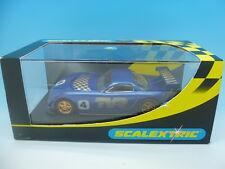 Scalextric C2248 bleu tvr export