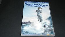 The Day After Tomorrow ( DVD ) Original Kinofassung