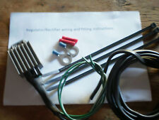 MERCURY Outboard motor rectifier / regulator charging kit  DIY in 10 minutes