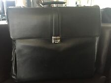 Very Rare MontBlanc Travel/Garment Bag