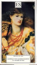 LEOPOLD VON SACHER-MASOCH LA MADRE DI DIO  BIBLIOTECA DELL'EROS (PA124)