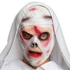 Masque en latex de momie sanglante [1135] halloween costume deguisement