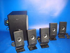 Altavoces creative ALTAVOCES CREATIVE + 5 SATELITES A500 buen estado