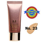 Missha BB Cream NO. 23 20ml SIGNATURE REAL Cover Natural Beige Foundation makeup