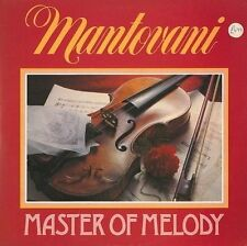 MANTOVANI Master Of Melody Vinyl Record LP Reader's Digest GMAG-A-070 1980 EX