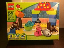 LEGO DUPLO CIRCUS SHOW SET 10503 NEW SEALED L@@K