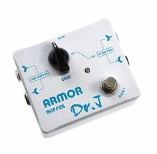 Dr.J D-57 Armor Buffer and Boost Guitar Effects Pedal by JOYO
